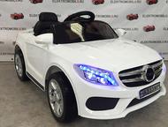 Продаем новый детский электромобиль мерседес а333мп Продаем новый детский электр