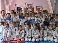 Дневной спортивный лагерь Академии традиционного каратэ-до Со 02 июня по 15 июня