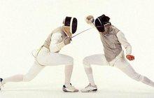 Детская спортивная секция по фехтованию