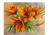 продам картины с цветами