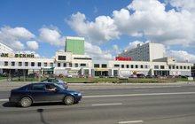 Аренда площадей в ТЦ Бурнаковский, с отделкой, готовые к работе