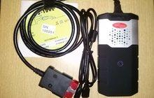 Mультимарочный сканер Delphi DS150E