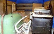 Бесплатный вывоз металлолома по городу, области, из дома, дачи