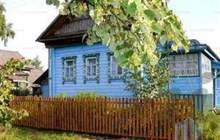 Дом в Большеболдинском районе