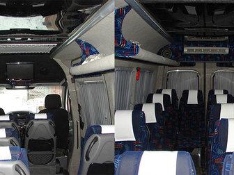 Скачать изображение Микроавтобус Услуги комфортного микроавтобуса Мерседес 16837046 в Нижнем Новгороде