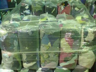 Просмотреть фото Разное Ветошь трикотаж (цветной) оптом и в розницу  31785553 в Нижнем Новгороде