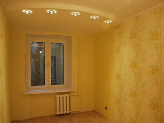 Свежее изображение Ремонт, отделка Профессиональная оклейка обоев - быстро, качественно, недорого, 33655223 в Нижнем Новгороде