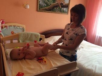 Скачать бесплатно foto  Оздоровительные занятия для детей от 0 до 14 лет 34134231 в Нижнем Новгороде