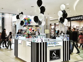 Свежее фотографию Парфюмерия Фабрика S Parfum приглашает к сотрудничеству партнеров, готовых представлять в своем городе марку S Parfum в формате фирменного магазина, 34416356 в Новосибирске