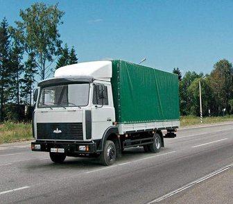 Фото в   Устанавливаем моторы MAN на Маз Зубрёнок, в Нижнем Новгороде 245000