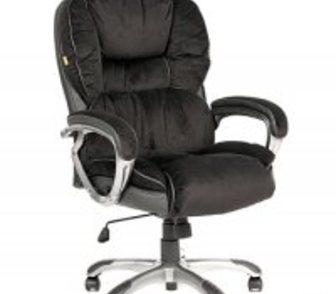 Изображение в Мебель и интерьер Столы, кресла, стулья Ремонт компьютерных и офисных кресел. Быстро в Нижнем Новгороде 300