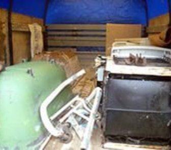 Фото в Авто Транспорт, грузоперевозки Если у вас лежит, не нужный вам металлолом. в Нижнем Новгороде 0