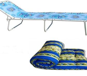 Изображение в Мебель и интерьер Мебель для спальни Удобное использования для дачи, лагери. Приемлемая в Нижнем Новгороде 1450