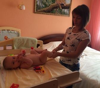 Фотография в   Оздоровительные занятия для детей.   Массаж в Нижнем Новгороде 0