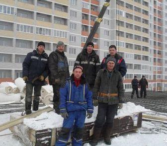 Фотография в   Наша Строительная Компания располагающая в Москве 0