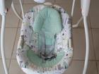 Фото в Для детей Товары для новорожденных Электронная качелька CRACO, пользовались в Нижнем Тагиле 0
