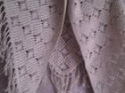 Фото в   Оригинальный, шикарный платок ручной вязки, в Нижнем Тагиле 700