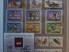 Уникальное foto  Почтовые марки 1963-90 гг 38746429 в Нижнем Тагиле