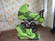 Продам детскую коляску классику 2 в 1 Продам коляску Arizona (классика 2 в 1) за