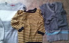 Прекрасная доступная одежда