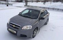 Chevrolet Aveo 1.2МТ, 2011, 130000км