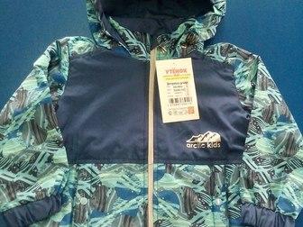 Увидеть foto  Высококачественная детская одежда по низким ценам 35893437 в Уфе