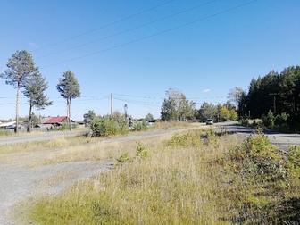 Просмотреть фото Коммерческая недвижимость продам участок 27 соток под торг сеть, Новоасбест, с документами 72304928 в Нижнем Тагиле