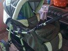Изображение в Для детей Детские коляски коляска зима-лето, в хорошем состояние, есть в Лесном 1500