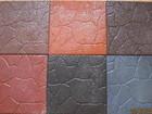 Скачать бесплатно foto  Тротуарная плитка 34989752 в Черноголовке