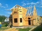Свежее изображение  строительство деревянных домов 38468942 в Ногинске
