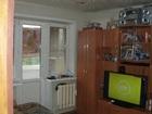Продается трех комнатная квартира с изолированными комнатами