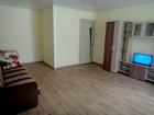 Квартира в очень хорошем состоянии с мебелью.В квартире есть