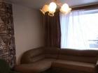 Сдам квартиру с хорошим ремонтом, стены обои, пол ламинат, о