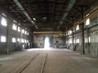 В производственно-складском комплексе расположенном в г. Ног