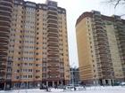 Продается однокомнатная квартира, на 7 этаже 17 этажного мон