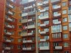 Продается однокомнатная квартира 29.45 кв.м. на 5 этаже 9 эт