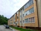 1 комнатная квартира в новом монолитном доме в г. Ногинск, у