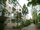 Продается двухкомнатная квартира недалеко от центра г. Ногин