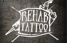 Студия татуировки Rehab tattoo