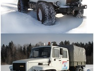 Бортовой автомобиль ГАЗ 33081 Егерь 2 новый Бортовой автомобиль ГАЗ 33081 Егерь