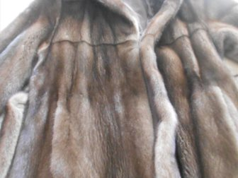 Смотреть фотографию Женская одежда продается шуба норковая 32487383 в Ноябрьске