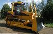 ТД «Трактора Поволжья» реализует бульдозеры