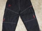 Смотреть изображение Детская одежда продам брюки утеплённые новые 34337711 в Норильске
