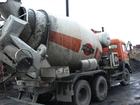 Уникальное foto  Автобетоносмеситель 37005556 в Норильске