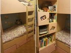 Уникальное foto Мебель для детей Продам мебель из МДФ для детской комнаты 39039008 в Норильске