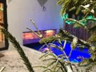 Скачать изображение  Сауна с мангалом и бассейном банной усадьбы Богатырская изба в Новосибирске 68993710 в Новосибирске