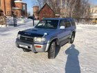 Toyota Hilux Surf 3.0AT, 1997, 313456км