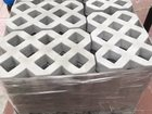 Экопарковка травница бетонная