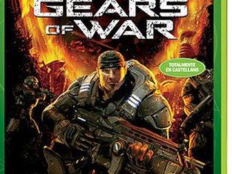 Увидеть фотографию Разное Поклонникам бессмертных игр HALO и GEARS of WAR 34153526 в Новочебоксарске