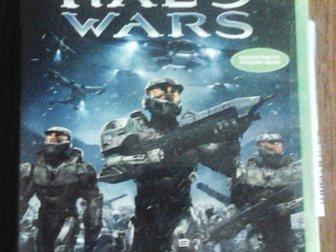 Просмотреть фото Разное Поклонникам бессмертных игр HALO и GEARS of WAR 34153526 в Новочебоксарске